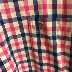 Southern Tide Shirts - Southern Tide button down size XXL